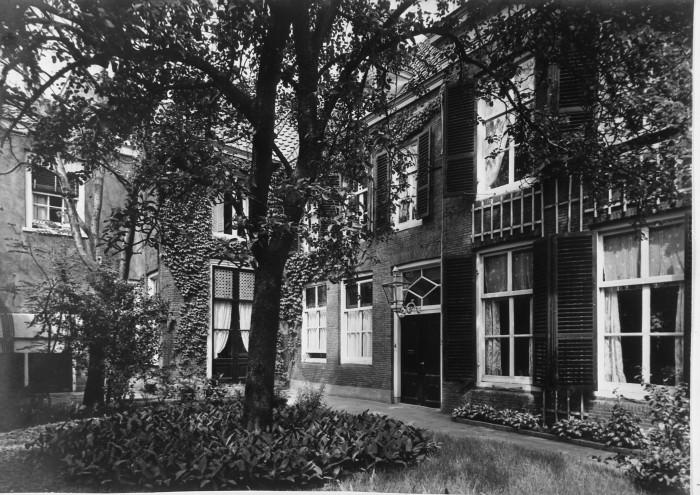 Hemelrijk 1930